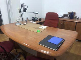 Despacho de gerencia