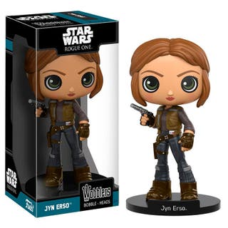 Figura Wobler Star Wars Rogue One Imperial Death