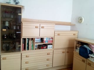 mueble apilable