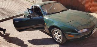 Mazda MX-5 1997