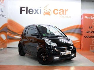 Smart Fortwo Coupé 52 mhd Funatic