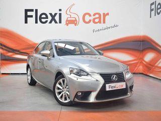 Lexus IS 2.5 300h Executive Tecno + Navibox