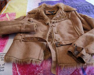 chaqueta de chica Talla M