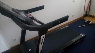 Cinta de correr ZX11 Dual BH Fitness