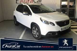 Peugeot 2008 BlueHdi 100 Style + Mirror Car Play