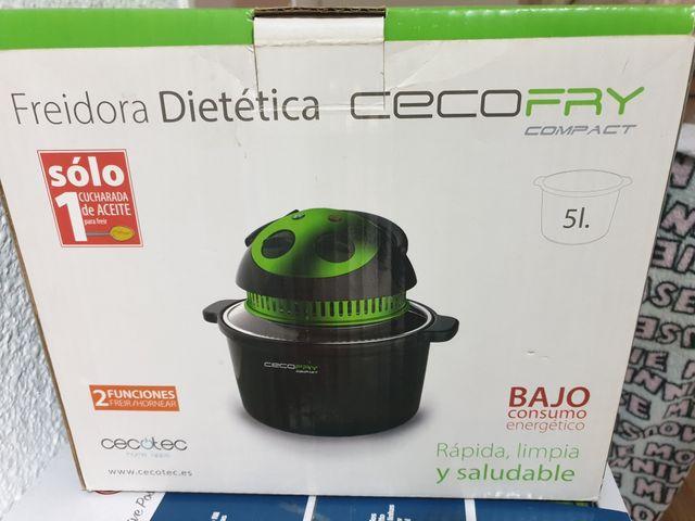 Freidora Dietetica Cecofry