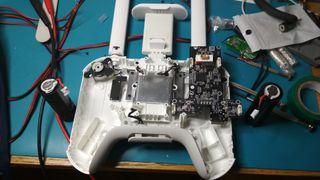 repuestos control remoto xiaomi mi drone