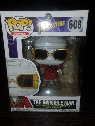 Funko The invisible man