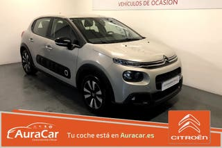 Citroen C3 PureTech 82 Feel + Pack Feel