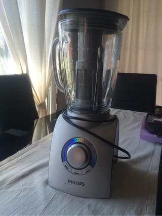 Batidora vaso Philips