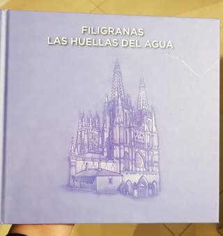 libro Filigranas
