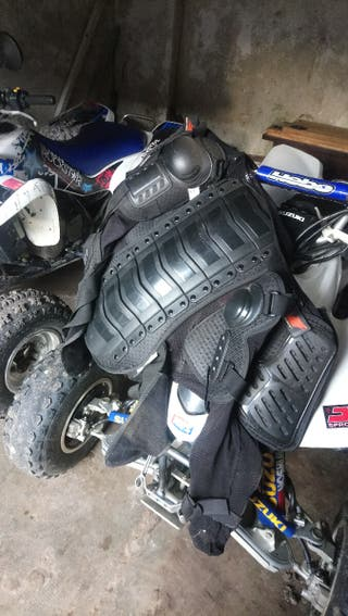 peto motocross mx force