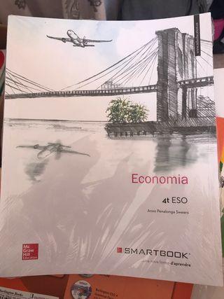 Libro economia 4 eso