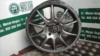 Juego completo llantas aluminio Volkswagen Golf ii