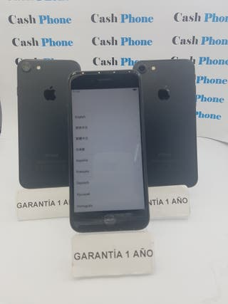 Iphone 7 32GB Mate Ocasión
