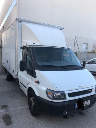 Ford Transit Camion 2004