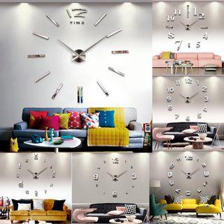 Relojes de Pared ¡Muchos Diseños al Mejor Precio!