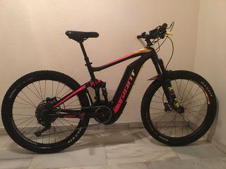 Bicicleta eléctrica Giant 3018