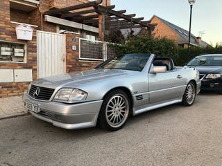 Mercedes-Benz SL 1994
