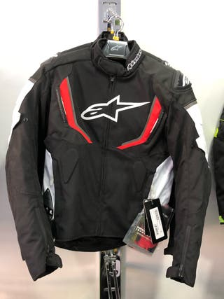 Chaqueta de moto ALPINESTARS T-GP R V2