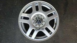 Juego completo llantas aluminio Volkswagen Golf iv