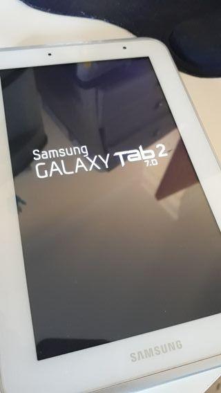 tablet Galaxy Tab2 Samsung