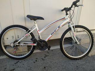 bicicleta de 20