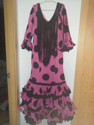 Vestidos flamenca baratos madrid