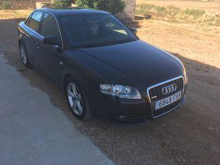 Audi A4 2007 170cv