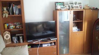 Mueble de sala y sofas