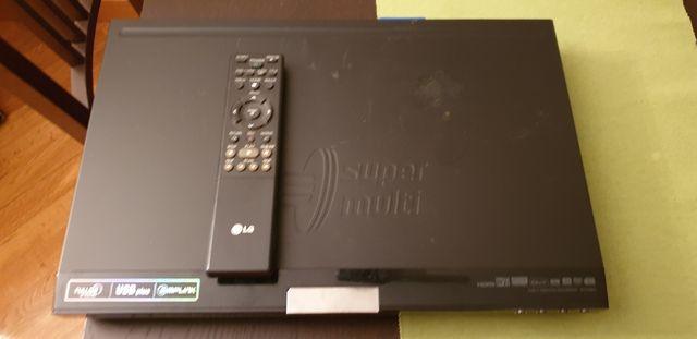 DVD grabador