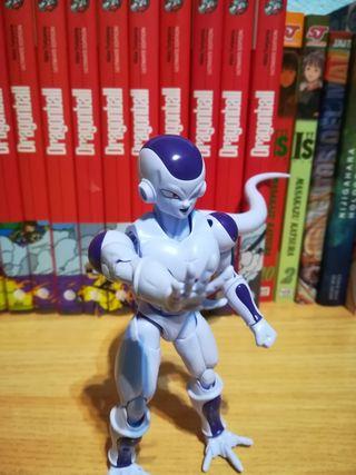 Freezer figure-rise Dragon Ball