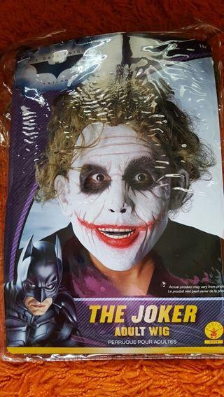Peluca Joker