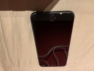 iPhone 8plus gris spacial