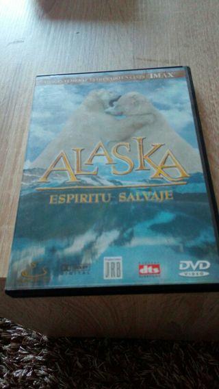 Dvd Alaska