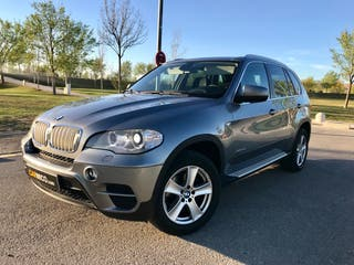 BMW X5 *Impecable
