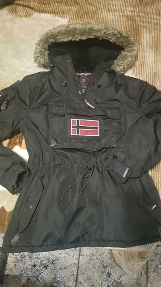 chaqueta Norway Geographical