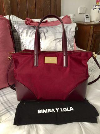 Bolso original de Bimba y Lola