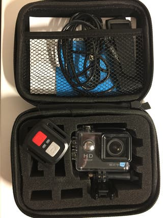 "NK AC 1080 ""GoPro"" Sports Waterproof"