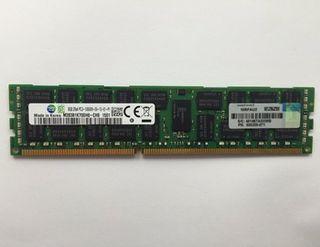 RAM DDR3 ECC 8gb 1333 Mhz