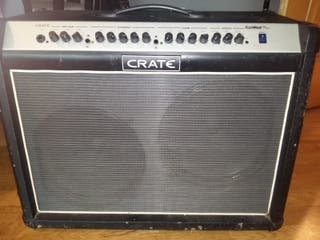 Crate Flexwave 120/212