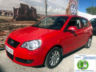 Volkswagen Polo 1.4 United 80cv 3p