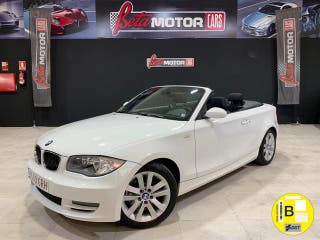 BMW Serie 1 118d Cabrio 105 kW (143 CV)