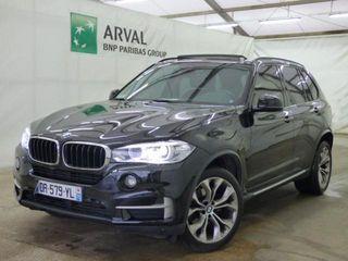 BMW X5 xDrive25D 160kW (218CV)
