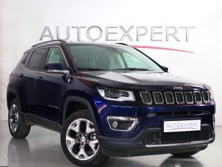 Jeep Compass 2.0 Mjet 103kW Limited 4x4 AD Auto