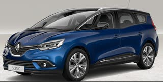 RENAULT Grand Scénic Grand Scénic 1.3 TCe GPF S&S Zen 103kW