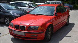 BMW Serie 3 2000 330d en buen estado general