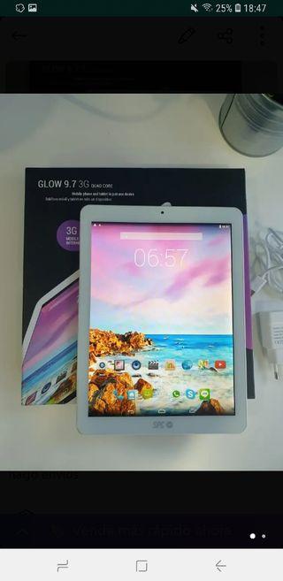 tablet spc 10 pulgadas wifi y 3g