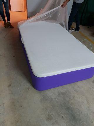 Canapé 105×190cm