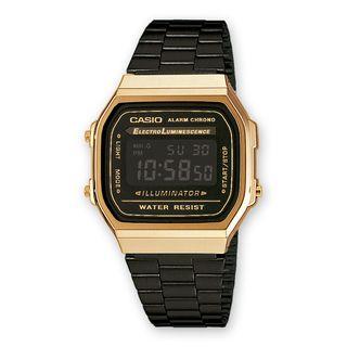 c2282125d50e Reloj Casio dorado de segunda mano en Barcelona en WALLAPOP